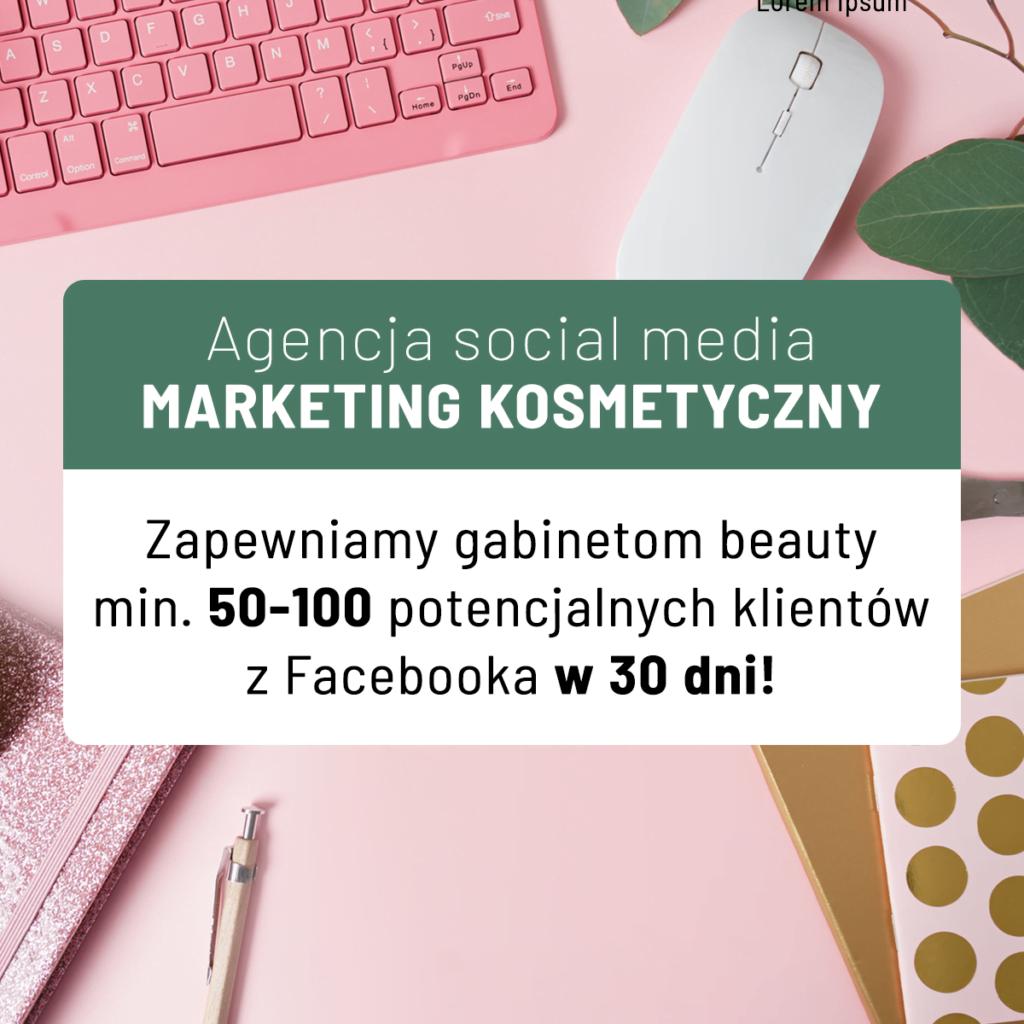 Marketing Kosmetyczny Aneta Domagała